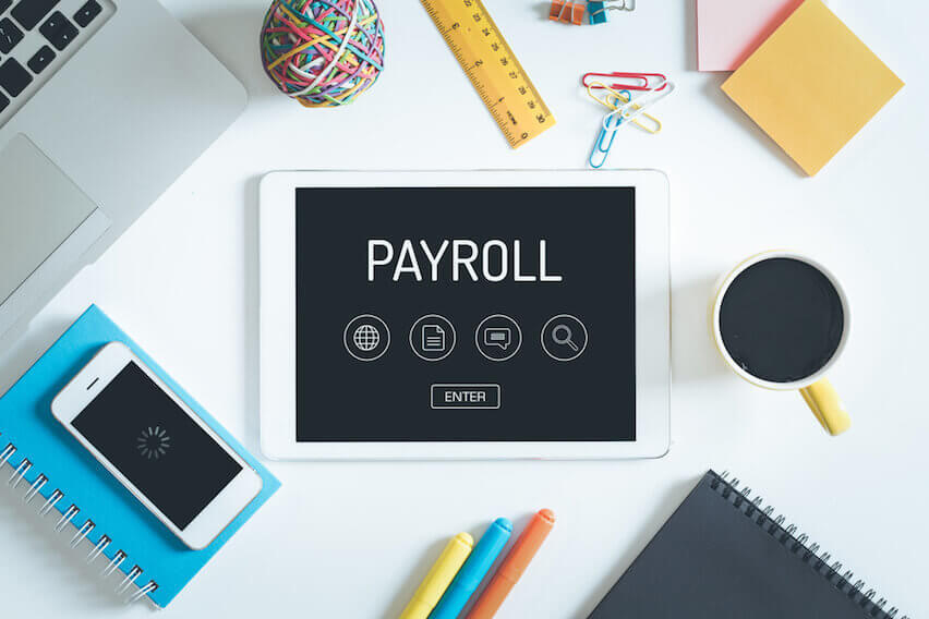 What to Look For In a Payroll Company